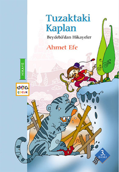 Tuzaktaki Kaplan.pdf