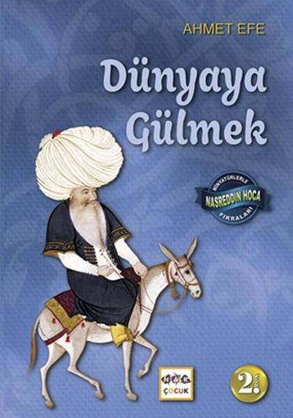 Dünyaya Gülmek - Minyatürlerle Nasreddin Hoca Fıkraları.pdf