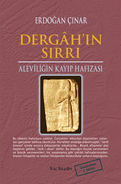 Dergahın Sırrı - Aleviliğin Kayıp Hafızası.pdf