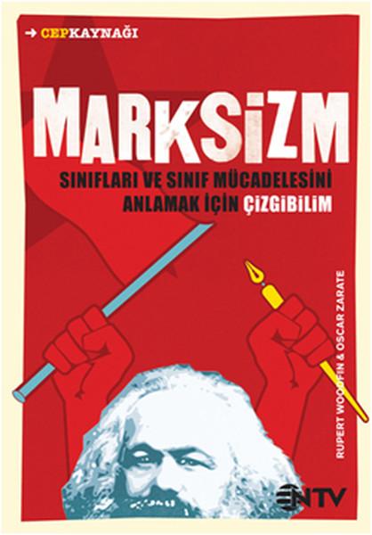 Çizgi Bilim Serisi - Marksizm.pdf