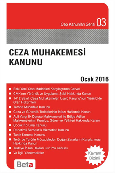 Ceza Muhakemesi Kanunu Ocak 2016.pdf