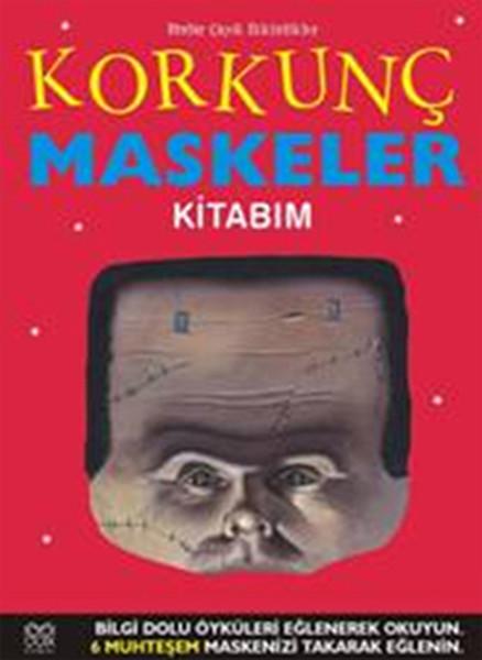 Korkunç Maskeler Kitabım.pdf