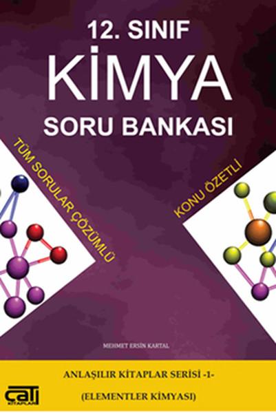 12. Sınıf Kimya Soru Bankası.pdf