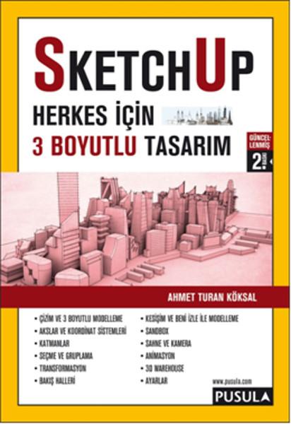 Sketchup-Herkes İçin 3 Boyutlu Tasarım.pdf