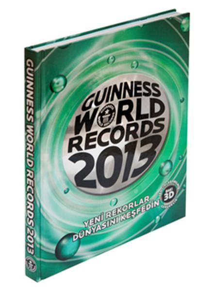 Guinness Rekorlar Kitabı 2013.pdf