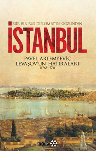 Esir Bir Rus Diplomatın Gözünden İstanbul.pdf