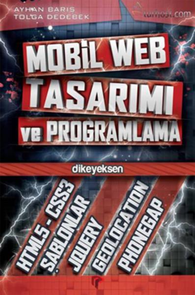 Mobil Web Tasarımı ve Programlama.pdf