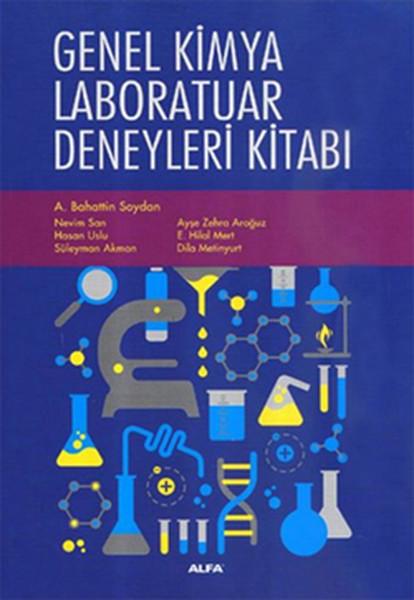 Genel Kimya Laboratuar Deneyimleri Kitabı.pdf