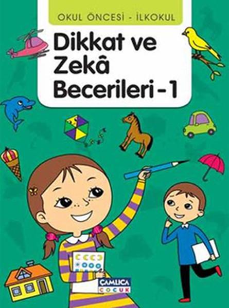 Dikkat ve Zeka Becerileri - 1.pdf