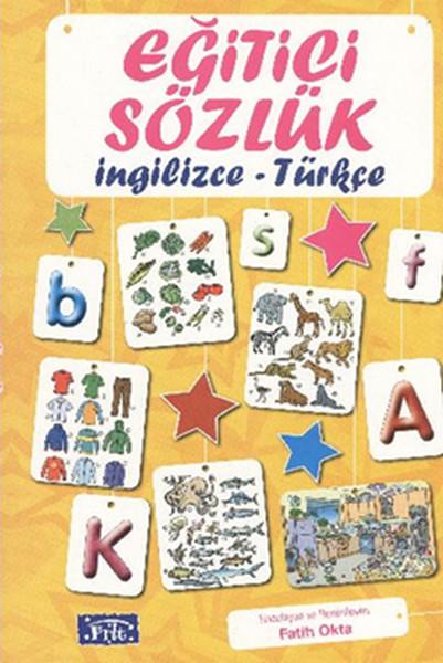 Eğitici Sözlük İngilizce Türkçe.pdf