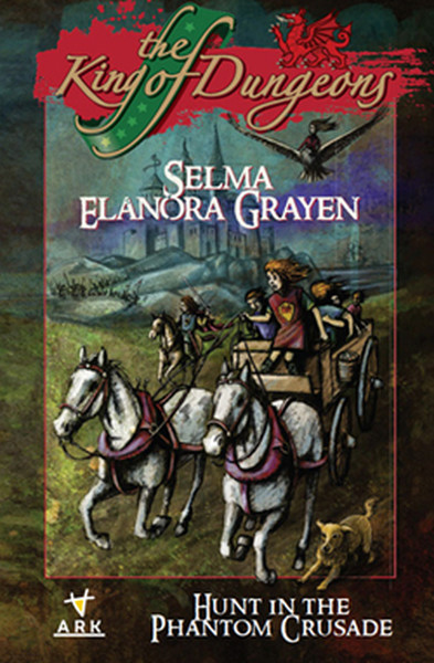 The King of Dungeons: Hunt in the Phantom Crusade.pdf