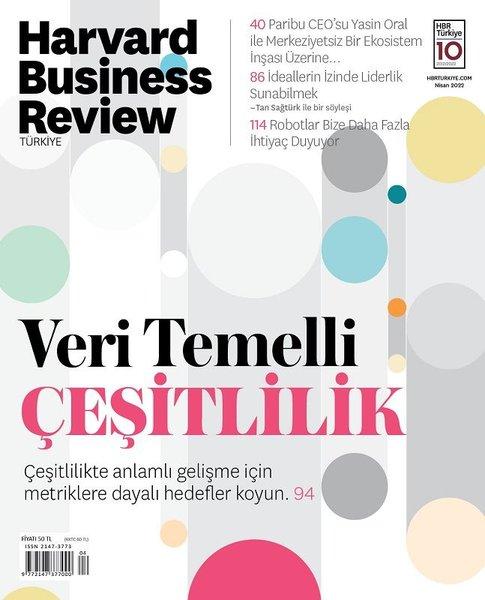 Harvard Business Review TR - Nisan 2020.pdf
