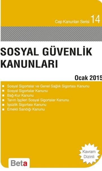 Sosyal Güvenlik Kanunları.pdf