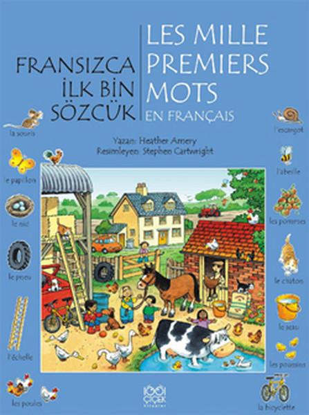 Fransızca İlk Bin Sözcük