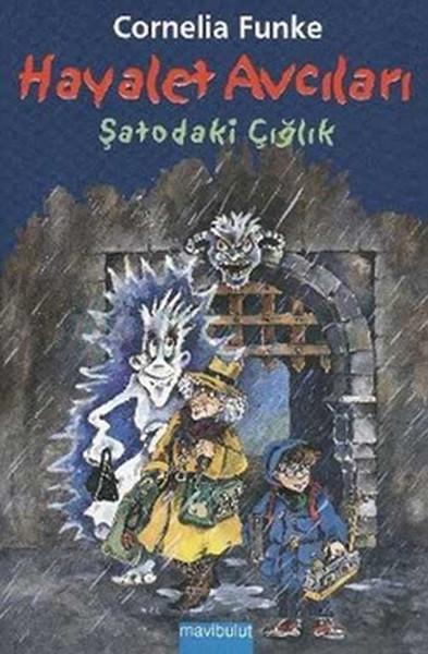 Hayalet Avcıları - Şatodaki Çığlık.pdf