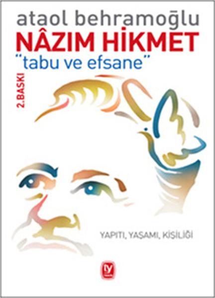 Nazım Hikmet Tabu ve Efsane.pdf