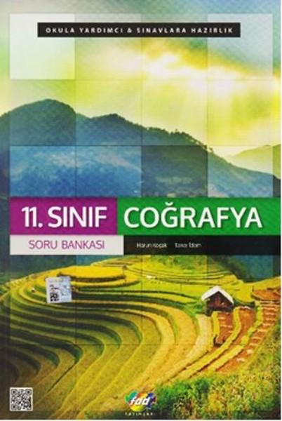 11. Sınıf Coğrafya Soru Bankası.pdf