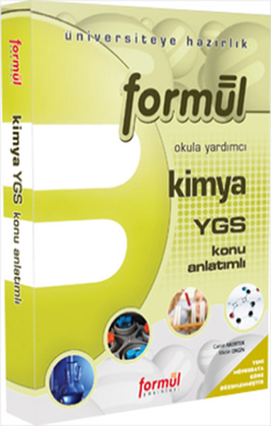 Formül Kimya Ygs Konu Anlatımı.pdf