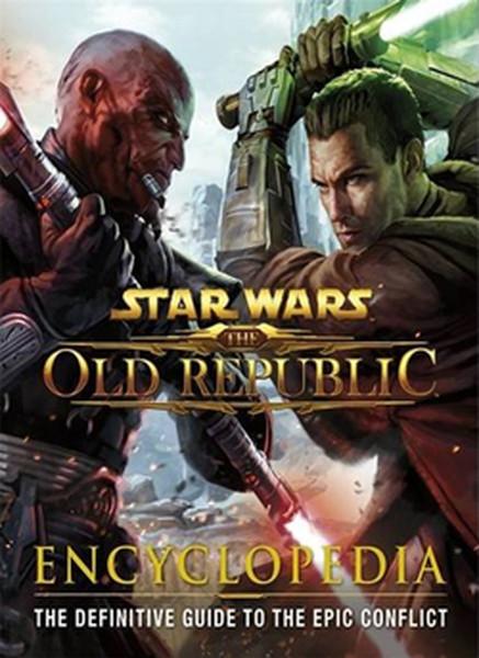 Star Wars The Old Republic Encyclopedia.pdf