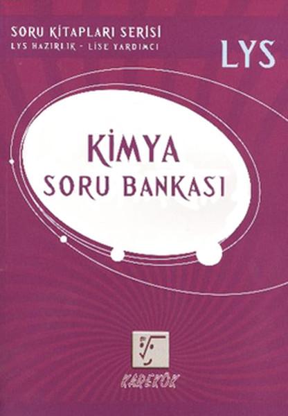 Karekök LYS Kimya Soru Bankası.pdf
