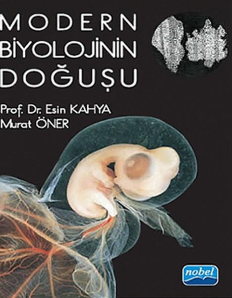 Modern Biyolojinin Doğuşu.pdf