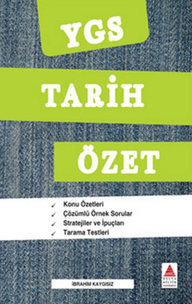 Delta YGS Tarih Özet.pdf