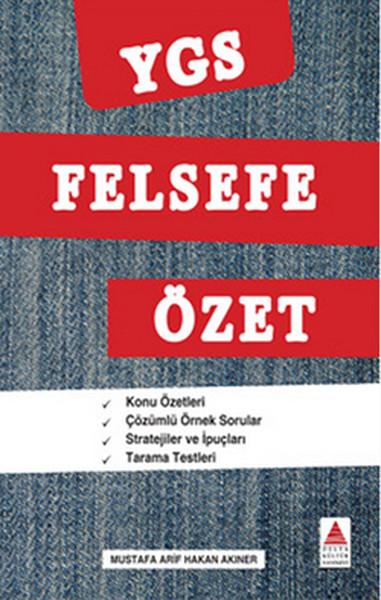 Delta YGS Felsefe Özet.pdf