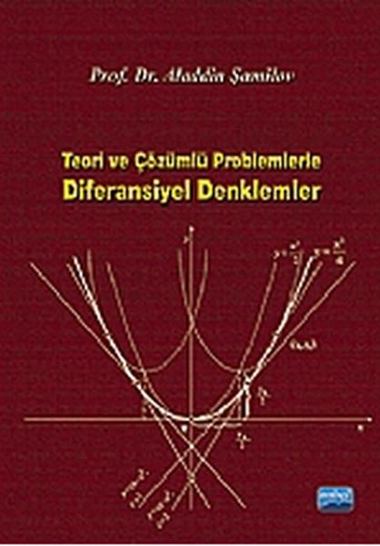 Teori ve Çözümlü Problemlerle Diferansiyel Denklemler.pdf