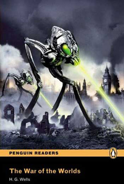 Plpr5:The War Of The Worlds Level 5.pdf