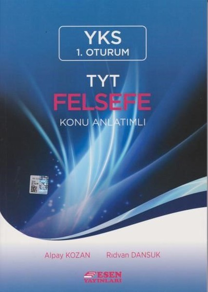 YKS-TYT Felsefe Konu Anlatımlı 1.Oturum.pdf