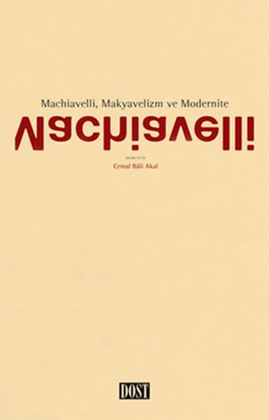 Machiavelli, Makyavelizm ve Modernite.pdf