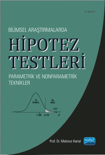Bilimsel Araştırmalarda Hipotez Testleri.pdf