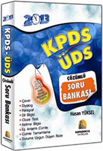 İngilizce KPDS-ÜDS- Çözümlü Soru Bankası.pdf