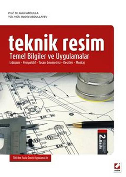 Teknik Resim - Temel Bilgiler ve Uygulamalar.pdf