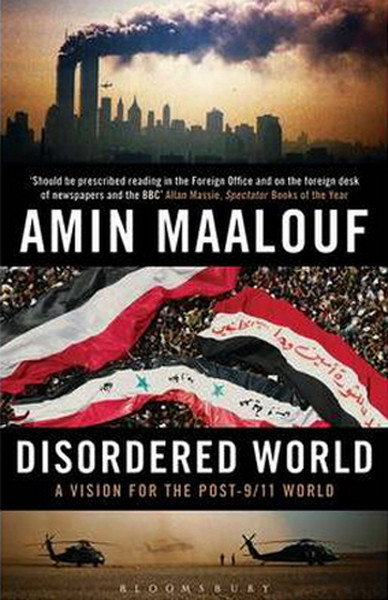 Disordered World: A Vision for the Post-9/11 World.pdf