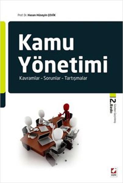 Kamu Yönetimi - Kavramlar Sorunlar Tartışmalar.pdf