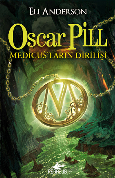 Oscar Pill - Medicus ların Dirilişi.pdf