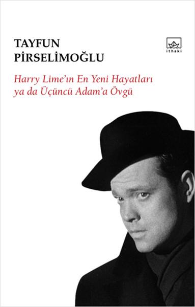 Harry Limeın En Yeni Hayatları ya da Üçüncü Adama Övgü.pdf