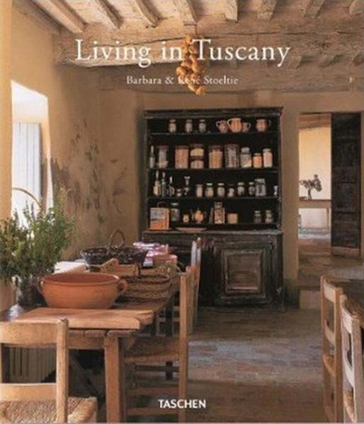 Living in Tuscany.pdf