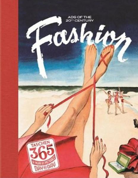 Taschen 365, Day-by-day, 20th Century Fashion: Fashion of the 20th Century.pdf