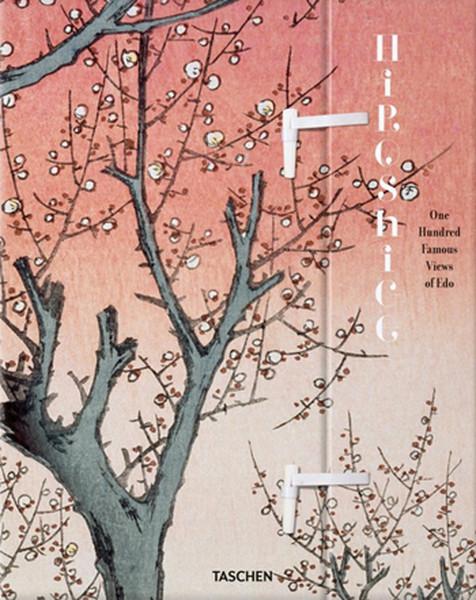 Hiroshige: One Hundred Famous Views Of Edo.pdf