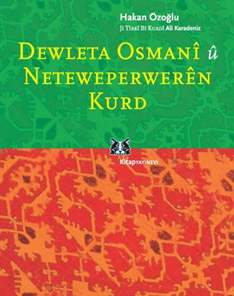 Dewleta Osmani u Neteweperweren Kurd.pdf