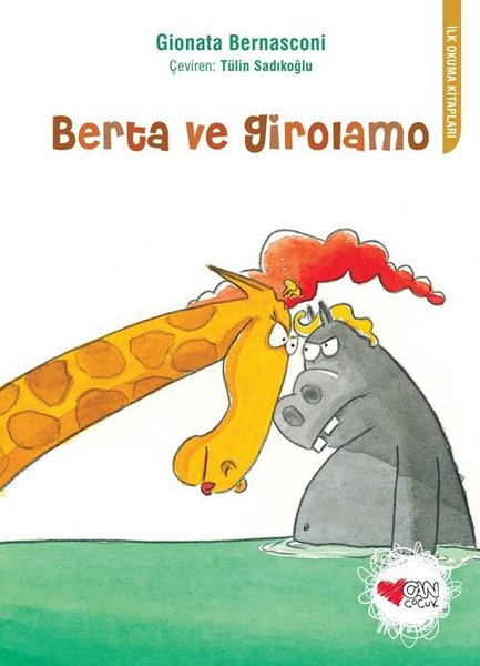Berta ve Girolamo