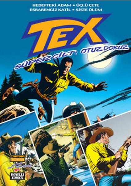 Tex Süper Cilt Sayı: 39.pdf