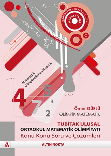 Olimpik Matematik - Tübitak Ulusal Ortaokul Matematik Olimpiyatı.pdf