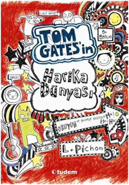 Tom Gatesin Harika Dünyası.pdf