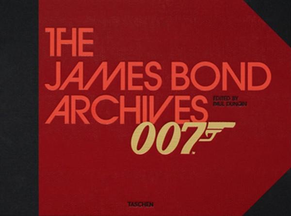 The James Bond Archive.pdf