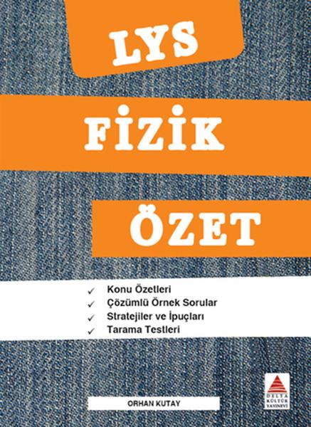 LYS Fizik Özet.pdf
