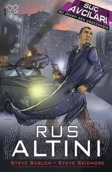 Rus Altını