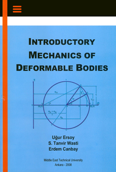 Introductory Mechanics of Deformable Bodies.pdf